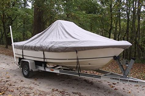 Center Console Boats Top Rated by Top 10 Best Heavy Duty Boat Covers Reviews 2016 A Listly