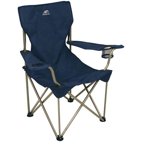 alps mountaineering 174 big c a t chair 177040 chairs at sportsman s guide
