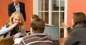 Does Poor Classroom Management Affect a Child's Behavior ...