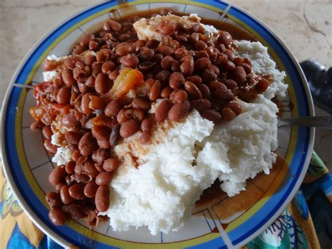 Celebrating African Cuisine10 Delicious Ugandan Dishes