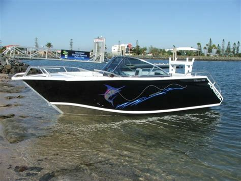 Classic Boats Online by New Formosa Tomahawk Classic 520 Bowrider Power Boats