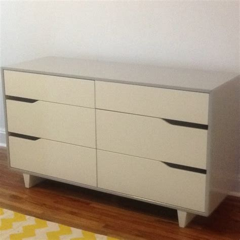 ikea nyvoll dresser grey 38 best images about ikea mandal on design