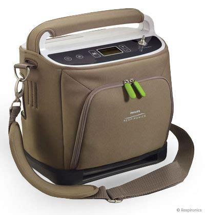 Simplygo  6l Mobil Tragbar Sauerstoffgerät