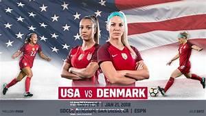 US Women's Soccer Team To Kick Off 2018 Schedule In San ...