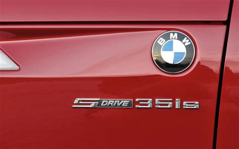 2011 Bmw Z4 Sdrive35is Roadster Bmw Emblem Photo 13