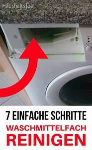 Wie Reinigt Man Eine Waschmaschine : waschmittelfach reinigen was ist zu beachten haushalte pinterest ~ Markanthonyermac.com Haus und Dekorationen