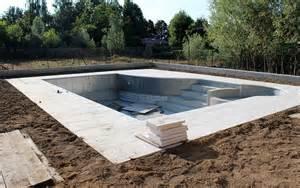 prix d une piscine enterr 233 e