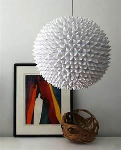 Schlafzimmer Lampe Selber Machen : la boule chinoise est un joli et original moyen de d coration ~ Markanthonyermac.com Haus und Dekorationen