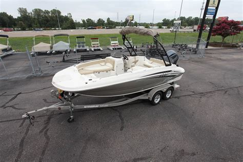 Boat Parts Memphis Tn by 2018 Stingray 192 Sc Memphis Tennessee Boats