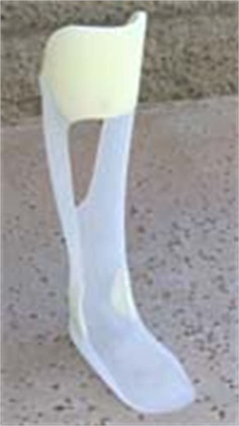 apos arizona prosthetic orthotic services our services