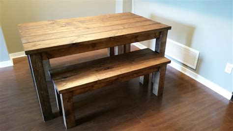 Benches & Dining Tables Robthebenchguy