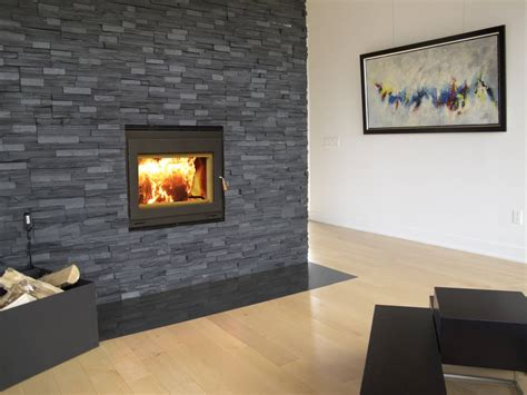 Fire Place : Rsf Focus 250 Wood Fireplace