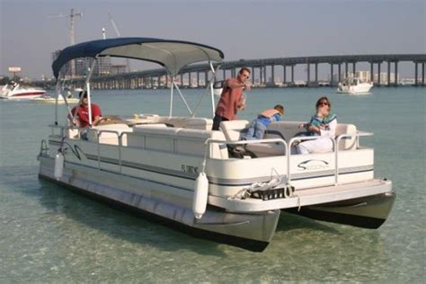 Destin Party Boat Rentals by Pontoon Boat Rental Near The Destin Bridge We Can Party