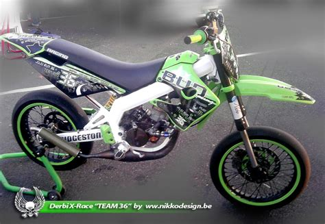 kit d 233 co pour derbi x race