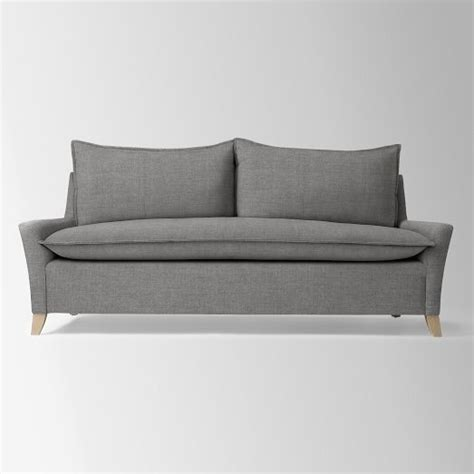 bliss filled sofa west elm home
