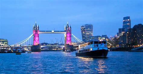 Boat Party Tower Pier by Golden Flame Party Boat Hire River Thames London Cpbs