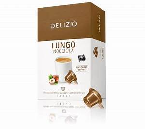 Capsules de café | Delizio