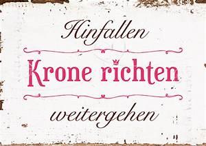 Spruch Krone Richten : krone richten postkarten grafik werkstatt bielefeld spr che pinterest bielefeld ~ Markanthonyermac.com Haus und Dekorationen