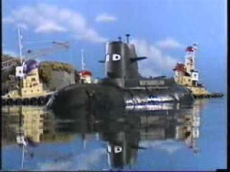 Theodore Tugboat Queen Stephanie by George And The Underwater Mystery Youtube