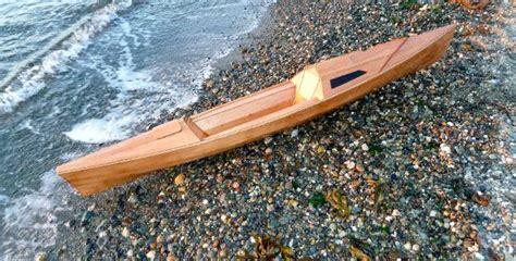Ocean Sculling Boat by Rowing For Pleasure Smallest Ocean Rowing Boat