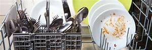 Besteck Richtig In Die Spülmaschine Einräumen : die sp lmaschine reinigt nicht richtig ursachen und l sungen ratgeber ~ Markanthonyermac.com Haus und Dekorationen