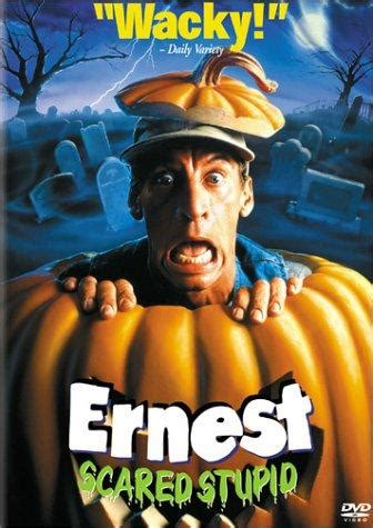 Ernest Saves Halloween by Watch Ernest Scared Stupid 1991 Online Free Streaming