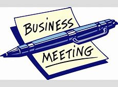 March 2017 Business Meeting – Nickel Plate Trail