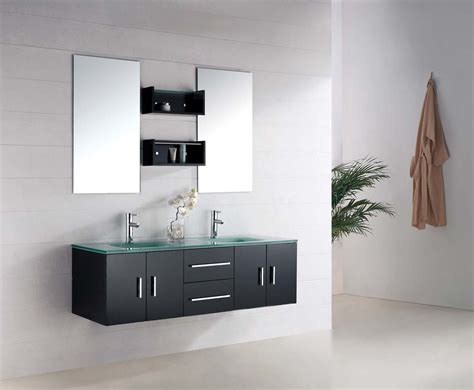 A Guide To Choose Contemporary Bathroom Vanities Midcityeast