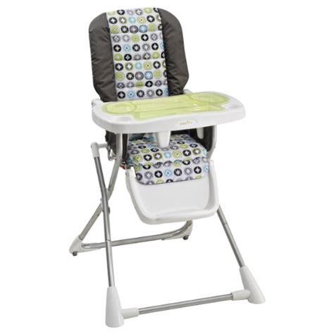 evenflo high chair recall evenflo compact fold high