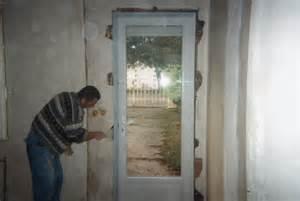 fenetre porte