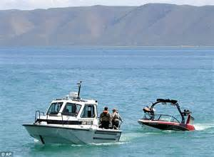 Ski Boat Accident by Dr Lance Capener And Daughters Dead After Ski Boat