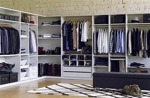 Wie Groß Sollte Ein Begehbarer Kleiderschrank Sein : wie r umt man einen kleiderschrank besser ein sweet home ~ Markanthonyermac.com Haus und Dekorationen
