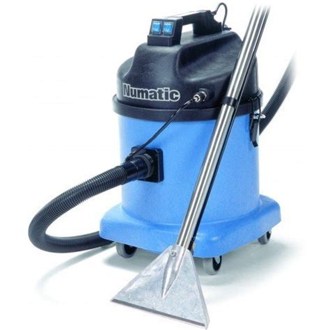 Valet Machine by Numatic Carpet Upholstery Cleaning Car Valet Machine