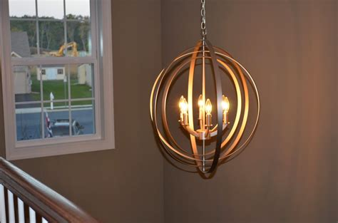 Awesome Foyer Light Fixtures