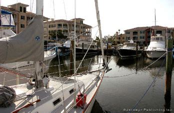 Boat Supplies Vero Beach by Grand Harbor Marina Atlantic Cruising Club