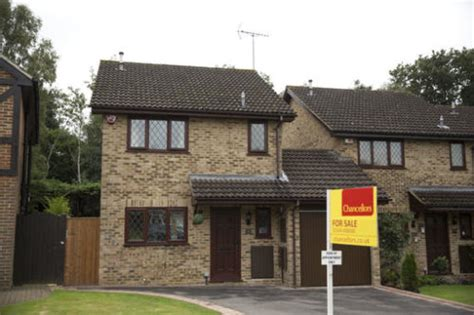 Cupboard Included Harry Potter's House Is Up For Sale In