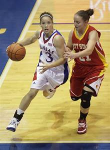 KU women's basketball vs. Pittsburg State | KUsports.com