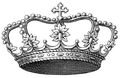 Crown Tattoos Designs, Ideas And Meaning