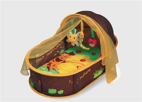 ludi dodo nomade couleur chocolat chocolat jaune achat vente lit pliant 3550839928084