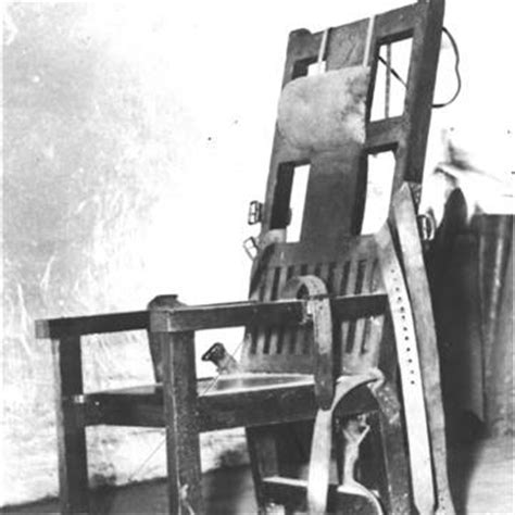 Electric Chair Executions 2015 by City In Oklahoma Renews Fight For Sparky Electric