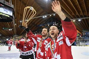 The mystery of Canada's men's hockey team is almost over ...