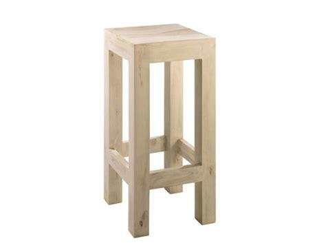 tabouret de bar en bois canap 233 s fauteuil