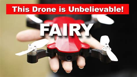 Fairy Xt175 by One Of The Best Drones Of 2018 The Fairy Xt175 Funnycat Tv