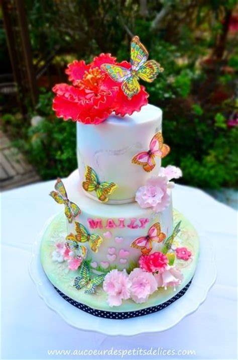 17 best images about gateaux on birthday cakes deco and photo cakes