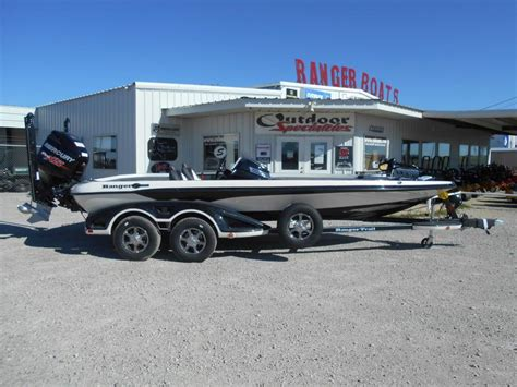 Ranger Boats For Sale Texas by Ranger Z 521 Comanche Boats For Sale In Eastland Texas