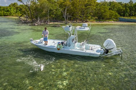 Offshore Fishing Boats For Sale In Texas by Best And Most Versatile Boat For Inshore And Offshore