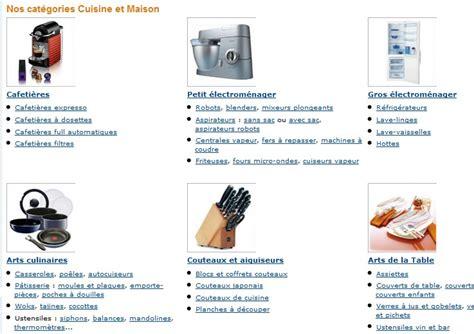10 euros offerts sur cuisine et maison code promo