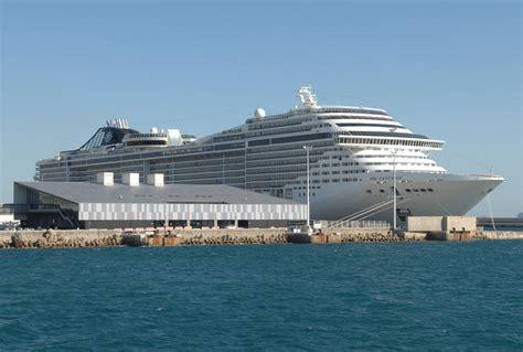 croisi 232 re le port de marseille entre au capital du mpct mer et marine