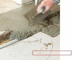 Schadhaften Betonboden Reparieren : estrich ausbessern w rmed mmung der w nde malerei ~ Markanthonyermac.com Haus und Dekorationen