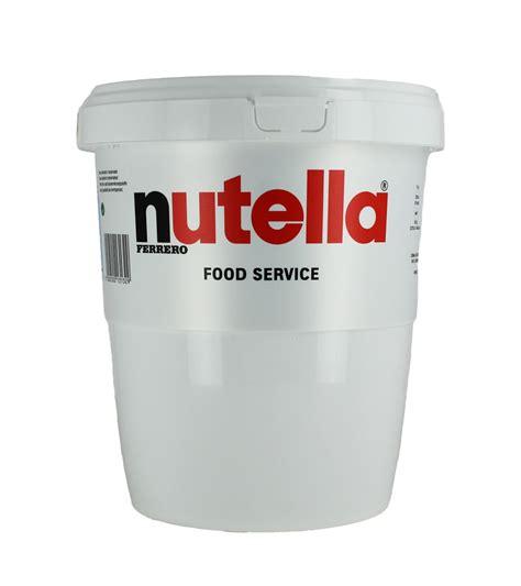 5kg nutella
